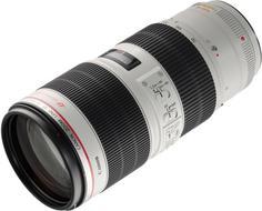 Объектив Canon EF 70-200 mm f/2.8L IS II USM