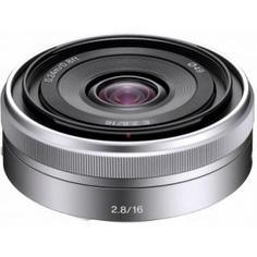 Объектив Sony SEL-16F28