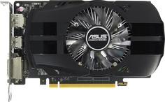 Видеокарта ASUS PH-GTX1050TI-4G