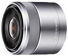 Объектив Sony SEL-30M35 E30mm f/3.5 Macro