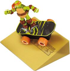 Игровой набор Turtles Скейтборд Черепашки-Ниндзя (без фигурки)