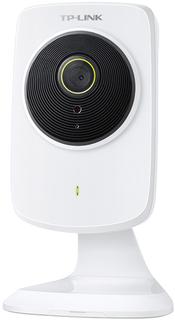 Сетевая IP-камера TP-LINK NC250 (белый)