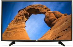 Телевизор LG 49LK5100PLB (черный)