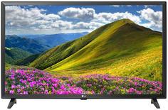 LED телевизор LG 32LJ510U (черный)