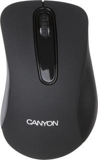 Мышь Canyon CNE-CMSW2 (черный)