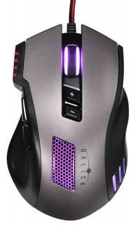 Мышь Oklick 805G V2 (черный)