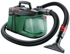 Пылесос Bosch Easy Vac 3 (зеленый)