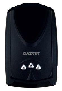 Радар-детектор Digma DCD-200 GPS