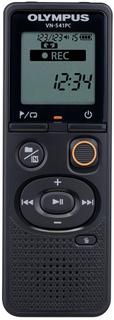 Диктофон Olympus VN-541PC (черный)