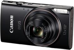 Цифровой фотоаппарат Canon IXUS 285 HS (черный)