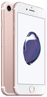 Мобильный телефон Apple iPhone 7 32GB (розовое золото)