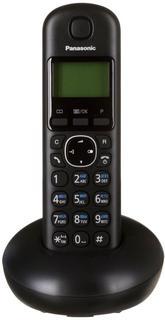 Радиотелефон Panasonic KX-TGB210 (черный)