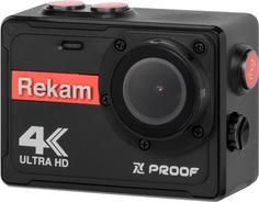 Экшн-камера Rekam EX640 (черный)