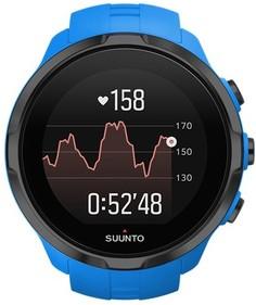 Спортивные часы Suunto SPARTAN SPORT WRIST HR BLUE