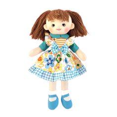 Мягкая игрушка Gulliver Кукла Хозяюшка, 30 см