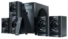 Акустическая система Sven HT-200 (черный)
