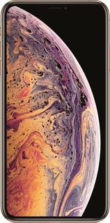 Мобильный телефон Apple iPhone XS Max 64GB (золотой)