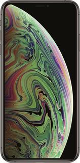 Мобильный телефон Apple iPhone XS Max 512GB (серый космос)