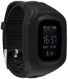 Детские умные часы JET KID NEXT (темно-серый)