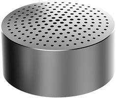 Портативная колонка Xiaomi Mi Speaker mini (серый)