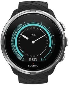 Спортивные часы Suunto 9 SS050142000 (черный)