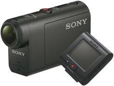 Экшн-камера Sony HDR-AS50R с ПДУ RM-LVR3 Live-View (черный)