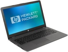 Ноутбук HP 250 G6 3VK28EA (темно-серебристый)