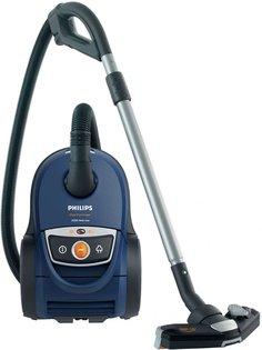 Пылесос Philips FC9150/02 (синий)