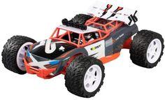 Радиоуправляемая игрушка Silverlit Машина Сэнд Багги (разноцветный)