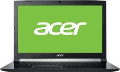 Ноутбук Acer Aspire A717-72G-58ZK (черный)