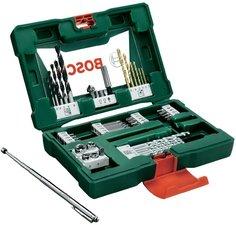 Набор оснастки Bosch V-line 48 предметов