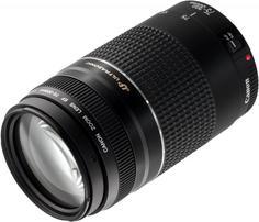 Объектив Canon EF 75-300mm f/4-5.6 III USM