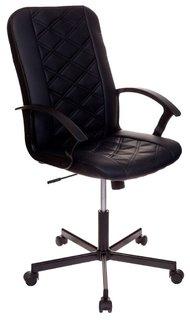 Кресло руководителя Бюрократ CH-550 (черный)