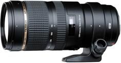 Объектив Tamron SP AF 70-200мм F/2.8 Di VC USD Canon (черный)