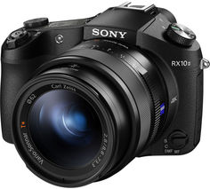 Цифровой фотоаппарат Sony Cyber-shot DSC-RX10M2 (черный)