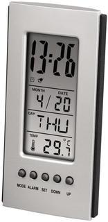 Термометр Hama H-75298 (серебристый)