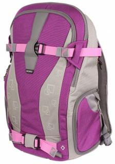 Рюкзак Benro Koala 200 (пурпурный)