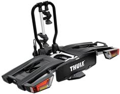 Платформа на фаркоп Thule Easy Fold XT для 2-х велосипедов