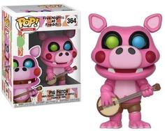 Фигурка Funko Pigpatch 32056 (многоцветный)