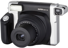 Цифровой фотоаппарат Fujifilm Instax WIDE 300 (черный)