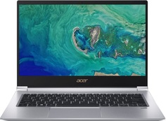 Ноутбук Acer Swift 3 SF314-55-50C2 (серебристый)