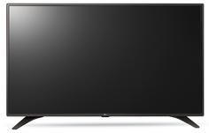 Телевизор LG 49LV340C (черный)