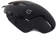 Мышь Logitech G402 (черный)