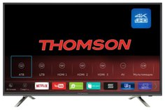 Телевизор Thomson T43USM5200 (черный)