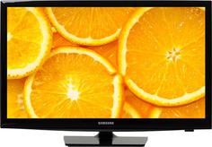 Телевизор Samsung UE24H4070AU (черный)