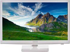 Телевизор Samsung UE24H4080AU (белый)