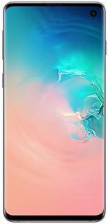 Мобильный телефон Samsung Galaxy S10 (перламутр)