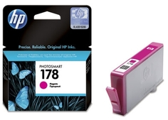 Картридж для принтера HP 178 CB319HE (пурпурный)