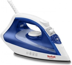 Утюг Tefal FV1711E0 (белый, синий)