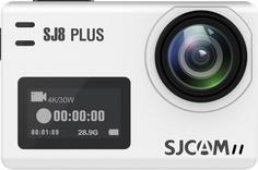 Экшн-камера SJCAM SJ8 Plus (белый)